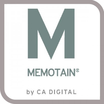 MEMOTAIN by CA DIGITAL