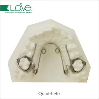 Quad-helix