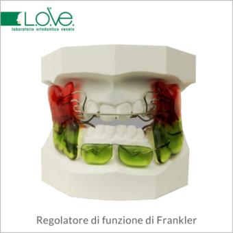 Regolatore di funzione di Frankler