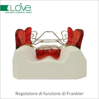Regolatore di funzione di Frankel