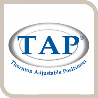 TAP Thornton Adjustable Positioner