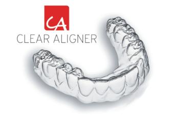 CA Clear Aligner