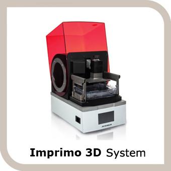 Imprimo 3D System
