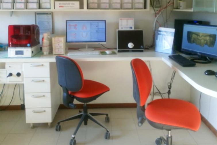 Laboratorio LOVe - Padova
